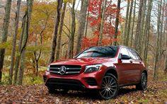 2016 Mercedes-Benz GLC 300 4Matic Review - AutoGuide.com News