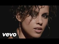 Alicia Keys - Brand New Me (10 Songs To Give You More Confidence Right Now - mindbodygreen.com)
