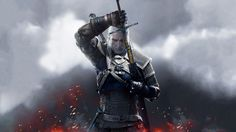 The Witcher becoming TV series for Netflix