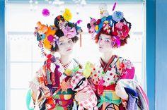 Kawaii Kimono #着物 #Japan #日本