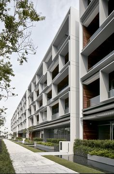 Gallery of Seletar Park Residence / SCDA Architects - 9