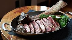 Top ten dishes and drinks in New York City