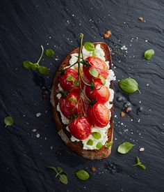 Food Photography on Behance