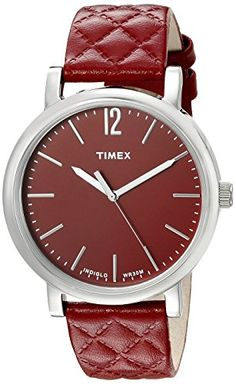 Timex Women's TW2P71200AB Heritage Collection Analog Disp... https://smile.amazon.com/dp/B00YTYDFFA/ref=cm_sw_r_pi_dp_x_FeaSxb5ZX2EYJ