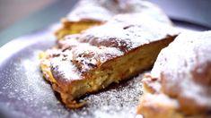 Borbás Marcsi szakácskönyve - Rác rétes (2020.09.06.) French Toast, Pie, Breakfast, Food, Youtube, Torte, Morning Coffee, Cake, Fruit Pie