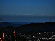 Eastern Himalayas from Shillong