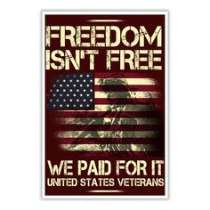FREEDOM ISNT FREE LIMITED TIME ONLY. ORDER NOW if you like, Item Not Sold Anywhere Else. Amazing for you or gift for your family members and your friends. Thank you! #freedom #shirts