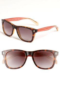 MARC BY MARC JACOBS Retro Sunglasses | Nordstrom