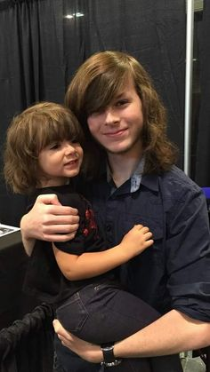 Chandler Riggs                                                                                                                                                                                 More