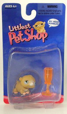 Most Valuable & Rare Littlest Pet Shop Pets List