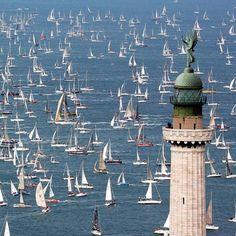 la barcolana, trieste, #Italy