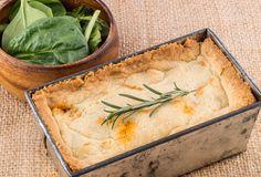 Encuentra aquí la receta para preparar la tradicional polvorosa de pollo en casa.