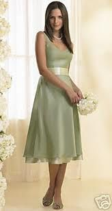 This is a perfect bridesmaid dress!