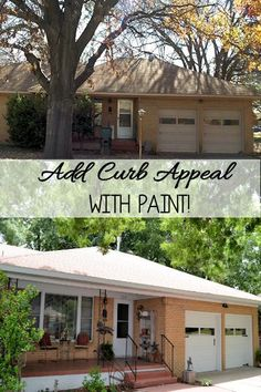 Curb Appeal Pinnable
