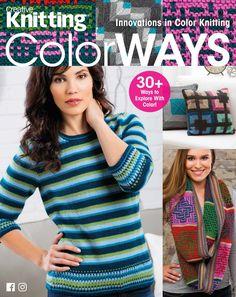Creative Knitting October 2016