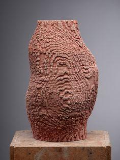 "Sander Wassink and Olivier Van Herpt #ceramics [""adaptive manufacturing"", 2014]"