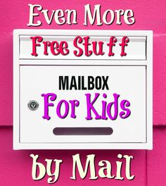 10 Best Fun Freebies For Kids Images