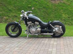 Suzuki Bikes, Bobber Bikes, Cool Motorcycles, Vintage Motorcycles, Bobber Kit, Bobber Chopper, Kawasaki Ninja, Hot Bikes, Motorcycle Bike