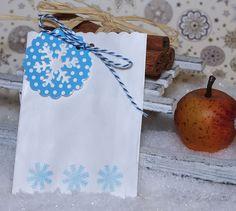 Xmas Package 2011 by kukuwaja