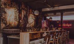 CHINASKI – NO BAR : NO DISCO | Bockenheimer Landstr. 1-3 60325 | Frankfurt am Main | Cocktails | Musik | After-Work Party | DJ JULIAN SMITH | Chinaski Lemonade | Club