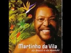MARTINHO DA VILA - SÓ AS BOAS - (PARTE 1) - YouTube