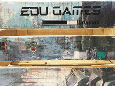 cajas antiguas de madera, personalizada por REinventa12