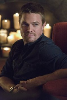 Stephen Amell in Arrow picture - Arrow picture #70 of 77