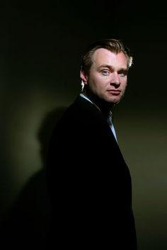 2014-08-31 Media Leader Christopher Nolan Filmmaker Dark Knight Trilogy, Inception, Man of Steel