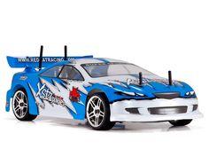 Redcat Racing Lightning STR Nitro Car The Redcat Racing Lightning STR is a great first