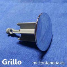 Tapon Lavabo y Bide Roca AG0109000R