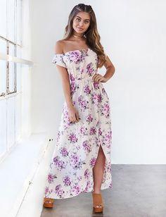 TIGER MIST HARMONY DRESS Online shopping!