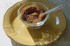 Lebkuchengewürz - zum Selbermachen (Rezept mit Bild) | Chefkoch.de / DIY gingerbread spices mix