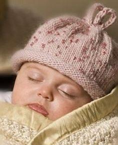 Free Baby Knitting Patterns.