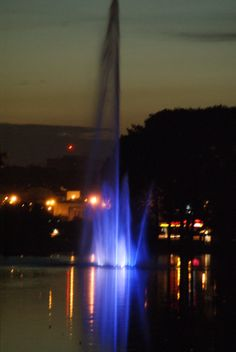 Malta -jezioro i fontanna Malta, Poland, Places To Visit, Malt Beer