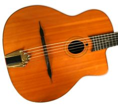 Archtop Guitar, Guitars, Gypsy Jazz, Music Instruments, Musical Instruments, Guitar