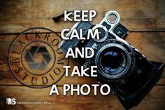 Keep calm...: