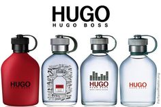 Latest Fragrance News Hugo Boss Hugo Music Limited Edition Fragrance - PerfumeMaster.org