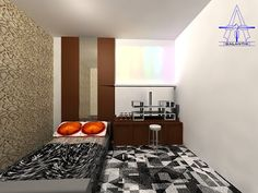 Design Interior Kamar Minimalis Modern ~ HOME DESIGN and IDEAS