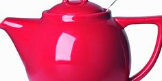 Review This!: Fall Teapots Under Review
