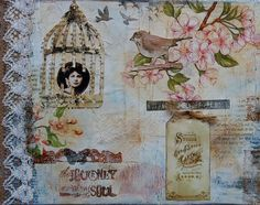 ArtJournal About me by Annar33, via Flickr