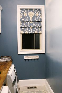 This is the easiest window shade ever and it will change your life. Like all of a sudden you will be ten pounds lighter, your bucket list will be nearly complete and you will never need antiperspirant again. It's true. Believe what you read here. All of it. So here is the tutorial so that …