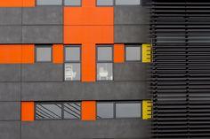 Galeria de Apartamentos Seda / Tony Caro Architecture - 24