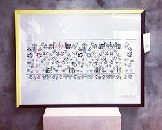 On the Wall Bullet Journal, Art Prints, Paper, Wall, Design, Art Impressions, Fine Art Prints, Art Print