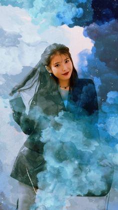 Cute Korean, Korean Girl, Ariana Grande Drawings, Mode Kpop, Love U Forever, Bts Aesthetic Pictures, Anime Angel, Beautiful Girl Image, Korean Actresses