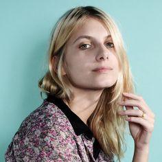 Melanie Laurent http://www.amazon.com/dp/B013DUI8WK