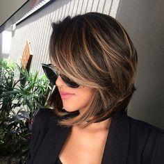 Hair por @keziasimoes
