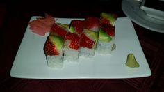 **Sushi**