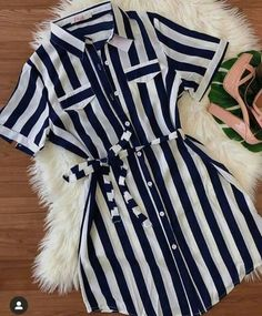 Frock Fashion, Indian Fashion Dresses, Girls Fashion Clothes, Teen Fashion Outfits, Stylish Dress Designs, Stylish Dresses, Cute Dresses, Casual Dresses, Cute Casual Outfits