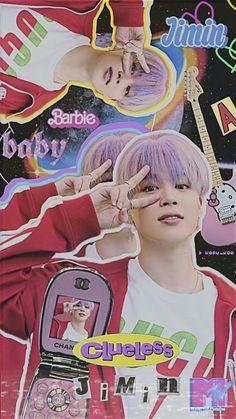 Lockscreen Bts, Bts Poster, Kpop Posters, Foto Jimin, Jimin Wallpaper, Blackpink And Bts, Bts Aesthetic Pictures, Photo Wall Collage, Bts Korea