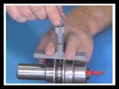 Precision Measuring Instruments Training DVD (PMI)  DEMO